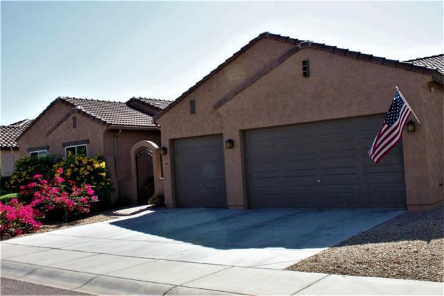 17889 E Joven Court, Gold Canyon, AZ 85118 (MLS #5677687) :: Occasio Realty