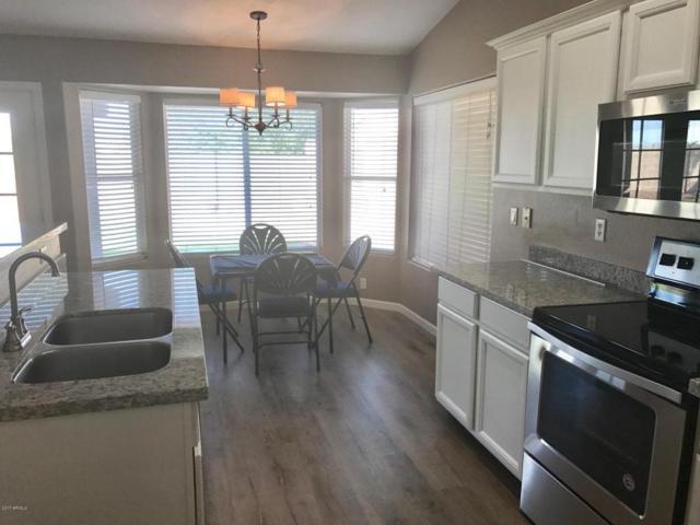10834 W Quail Avenue, Sun City, AZ 85373 (MLS #5677696) :: Essential Properties, Inc.