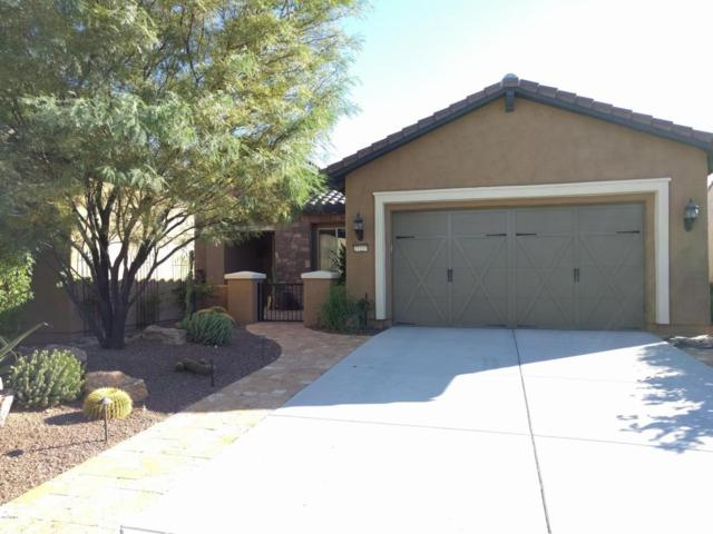 27227 W Mohawk Lane, Buckeye, AZ 85396 (MLS #5677747) :: Essential Properties, Inc.