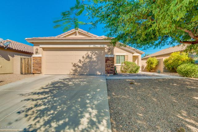 23826 W Yavapai Street, Buckeye, AZ 85326 (MLS #5677749) :: Essential Properties, Inc.