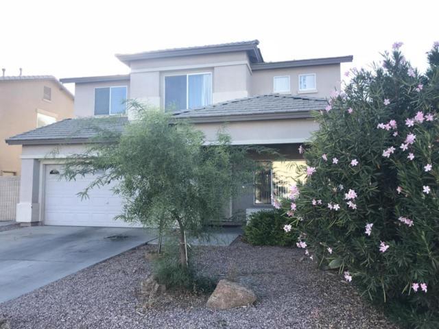 6 N 126TH Avenue, Avondale, AZ 85323 (MLS #5677750) :: Essential Properties, Inc.