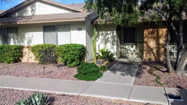 13514 W Bolero Drive, Sun City West, AZ 85375 (MLS #5677751) :: Essential Properties, Inc.