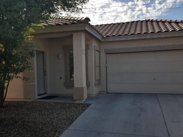 18611 N 22ND Street #17, Phoenix, AZ 85024 (MLS #5677754) :: Essential Properties, Inc.