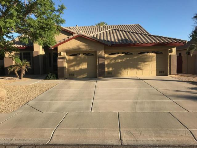 7972 W Foothill Drive, Peoria, AZ 85383 (MLS #5677760) :: The Laughton Team