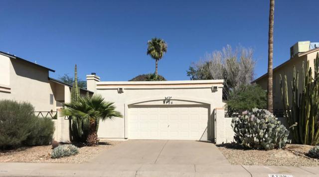 4736 W Marco Polo Road, Glendale, AZ 85308 (MLS #5677770) :: The Laughton Team
