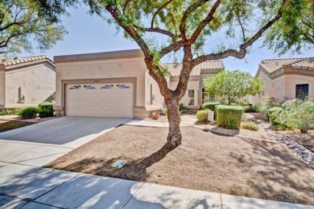 8507 W Oraibi Drive, Peoria, AZ 85382 (MLS #5677771) :: The Laughton Team