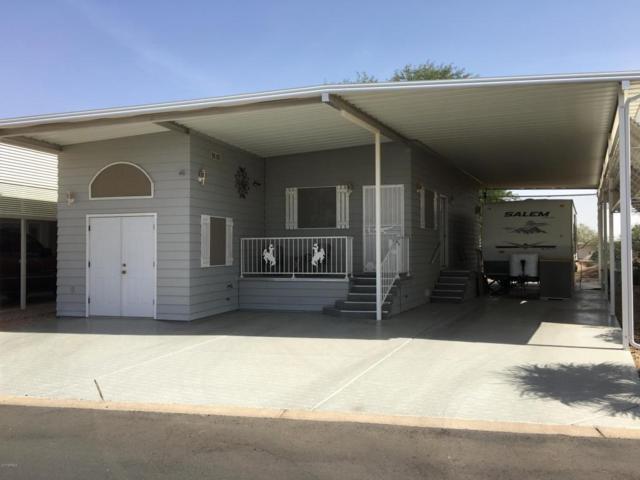 17200 W Bell Road, Surprise, AZ 85374 (MLS #5677792) :: The Laughton Team