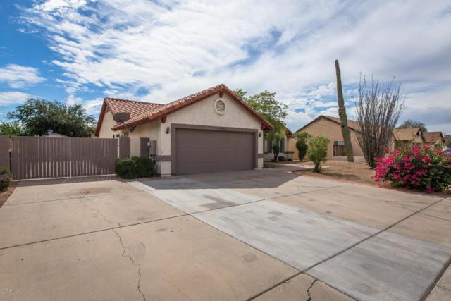 6933 W Brown Street, Peoria, AZ 85345 (MLS #5677851) :: The Laughton Team