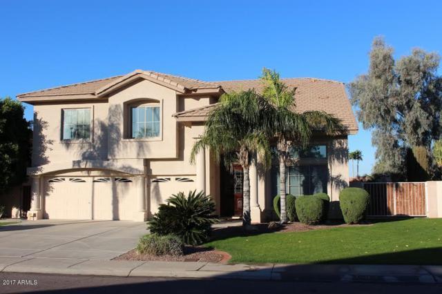 19322 N 68TH Avenue, Glendale, AZ 85308 (MLS #5677852) :: The Laughton Team