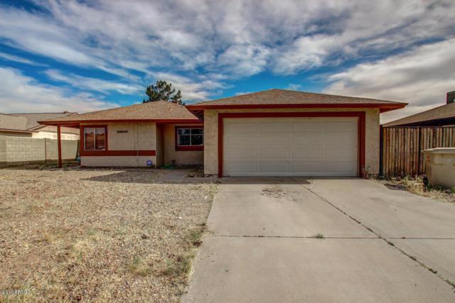 6025 W Evans Drive, Glendale, AZ 85306 (MLS #5677877) :: The Laughton Team