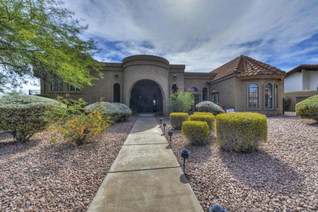 2335 E Mountain View Road, Phoenix, AZ 85028 (MLS #5677920) :: The Laughton Team