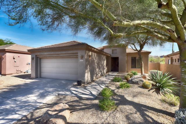 32931 N 70TH Street, Scottsdale, AZ 85266 (MLS #5677924) :: The Laughton Team