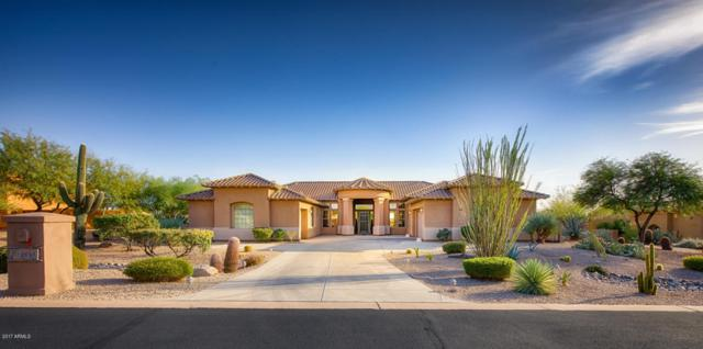 8539 E Cactus Wren Circle, Scottsdale, AZ 85266 (MLS #5677929) :: The Laughton Team