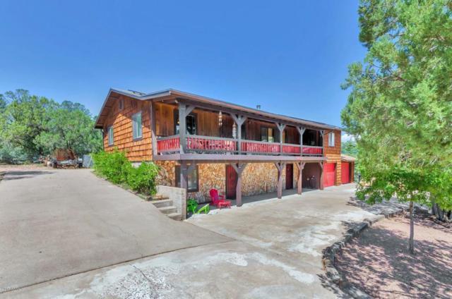 910 S Manzanita Drive, Payson, AZ 85541 (MLS #5678085) :: Occasio Realty