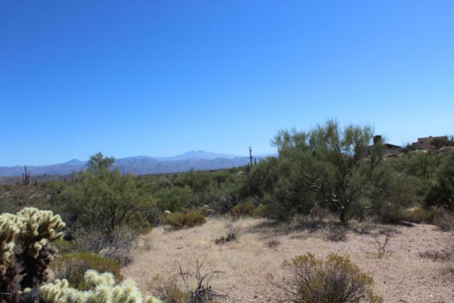 13800 E Montello Road, Scottsdale, AZ 85262 (MLS #5678150) :: Brett Tanner Home Selling Team
