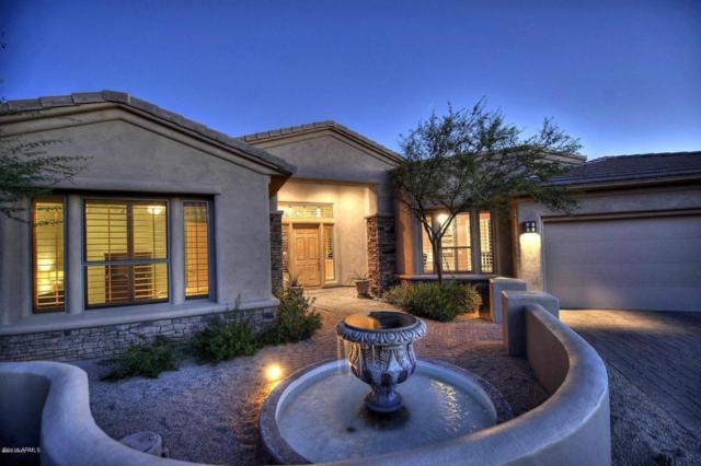 6621 E Oberlin Way, Scottsdale, AZ 85266 (MLS #5678208) :: My Home Group