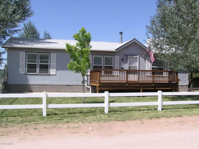 148 N Party Lane, Young, AZ 85554 (MLS #5678471) :: My Home Group