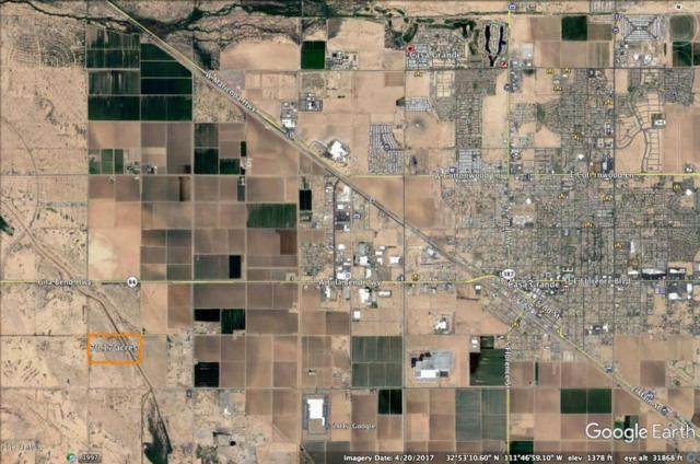 0 S Bianco Road, Casa Grande, AZ 85122 (MLS #5678701) :: Brett Tanner Home Selling Team