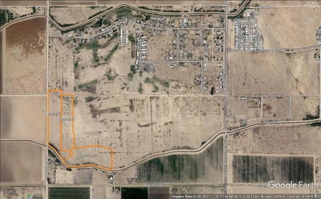 0 S Tweedy Road, Casa Grande, AZ 85122 (MLS #5678704) :: Brett Tanner Home Selling Team