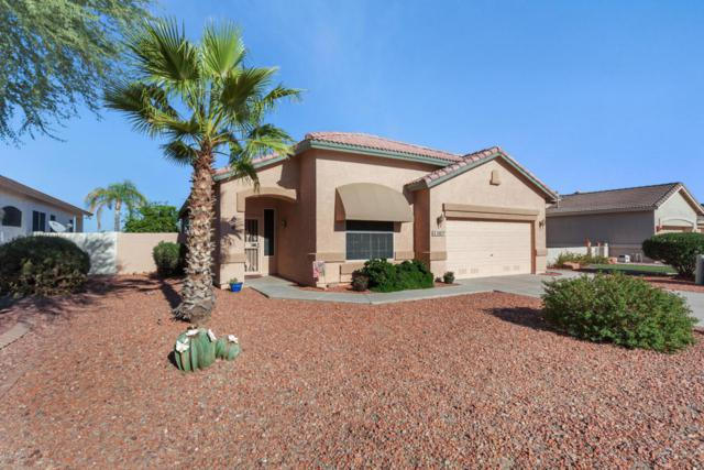 18277 N 116TH Drive, Surprise, AZ 85378 (MLS #5678852) :: The Everest Team at My Home Group