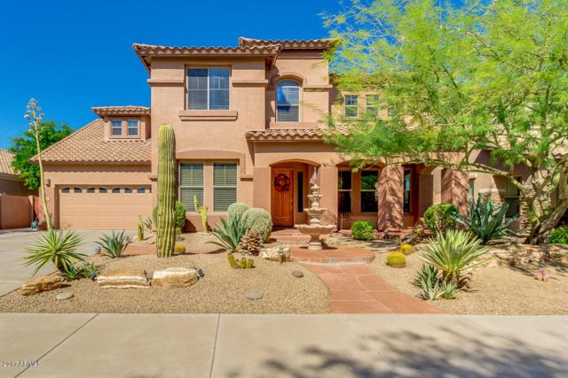 8362 W Alyssa Lane, Peoria, AZ 85383 (MLS #5679008) :: The Laughton Team