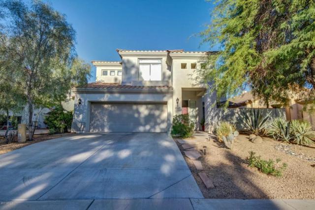 4609 N Clear Creek Drive, Litchfield Park, AZ 85340 (MLS #5679033) :: Occasio Realty