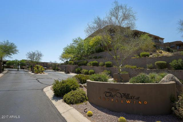 14850 E Grandview Drive #133, Fountain Hills, AZ 85268 (MLS #5679085) :: The Wehner Group