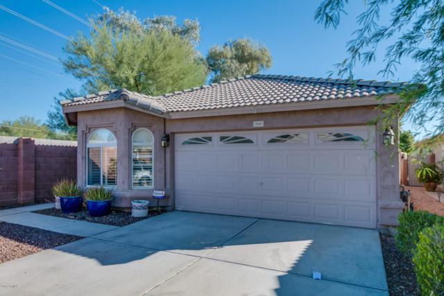 3145 E Kristal Way, Phoenix, AZ 85050 (MLS #5679142) :: Cambridge Properties