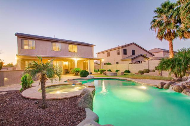 9809 S Reidar Road, Laveen, AZ 85339 (MLS #5679146) :: Kortright Group - West USA Realty