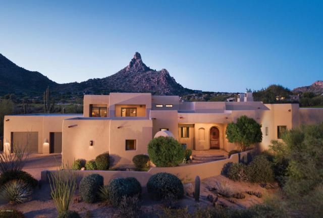 10040 E Happy Valley Road #611, Scottsdale, AZ 85255 (MLS #5679171) :: Occasio Realty