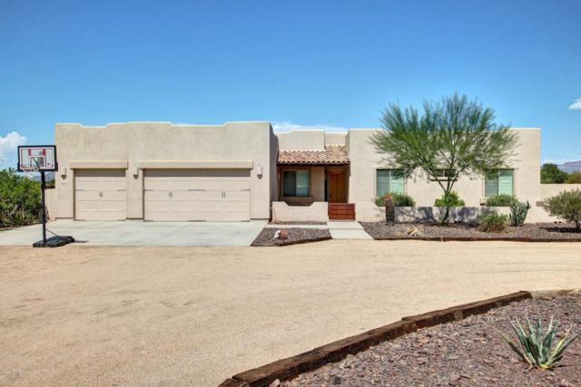 35205 N 12TH Street, Phoenix, AZ 85086 (MLS #5679264) :: The Everest Team at My Home Group