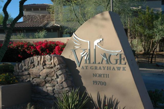 19700 N 76TH Street #1122, Scottsdale, AZ 85255 (MLS #5679276) :: Brett Tanner Home Selling Team