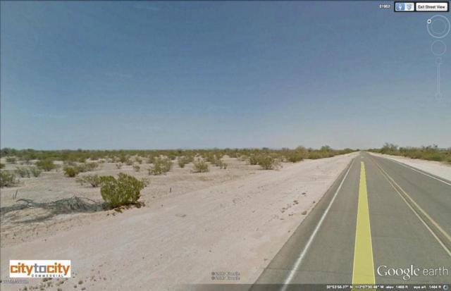 0 W Century Road, Maricopa, AZ 85139 (MLS #5679294) :: Yost Realty Group at RE/MAX Casa Grande
