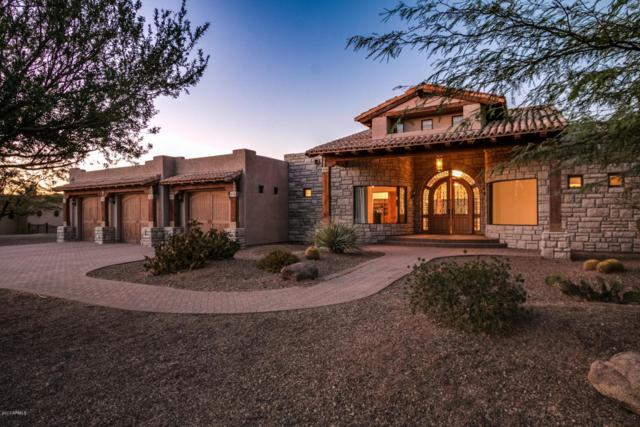34302 N 86TH Place, Scottsdale, AZ 85266 (MLS #5679458) :: The Wehner Group