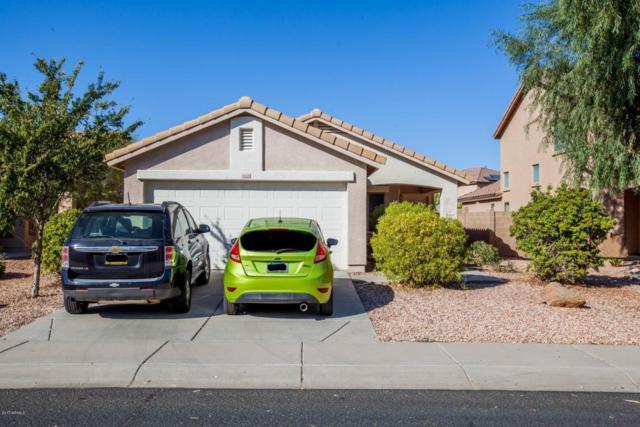 16636 W Paradise Lane, Surprise, AZ 85388 (MLS #5679482) :: Kortright Group - West USA Realty