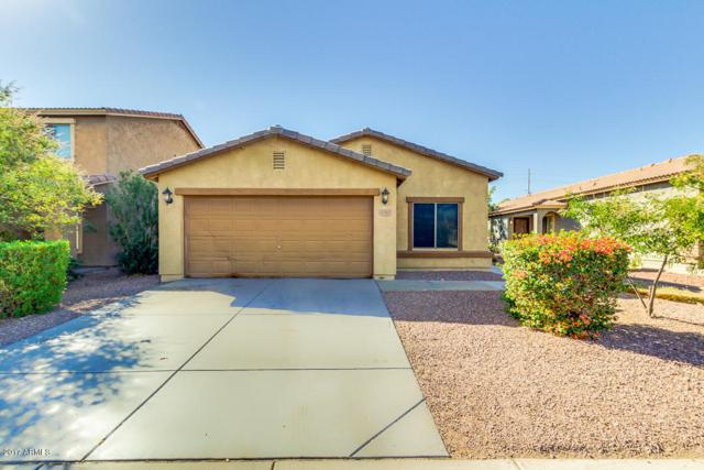 7340 S Sunset Way, Buckeye, AZ 85326 (MLS #5679518) :: Kortright Group - West USA Realty