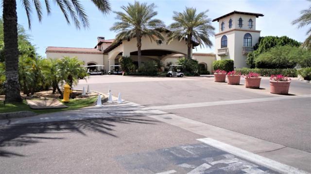 8000 S Arizona Grand Parkway #115, Phoenix, AZ 85044 (MLS #5679552) :: Brett Tanner Home Selling Team