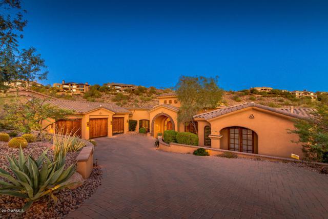 9737 N Fireridge Trail, Fountain Hills, AZ 85268 (MLS #5679587) :: Occasio Realty