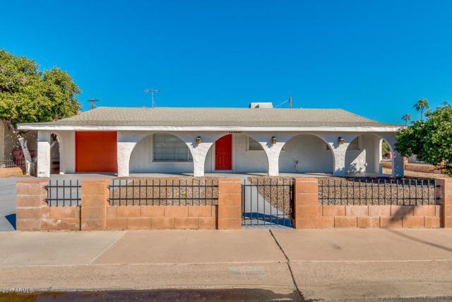 4025 N 81ST Street, Scottsdale, AZ 85251 (MLS #5679668) :: The Wehner Group