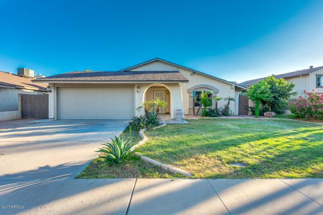 2939 E Gable Circle, Mesa, AZ 85204 (MLS #5679975) :: Kortright Group - West USA Realty