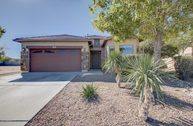 201 W Kona Drive, Casa Grande, AZ 85122 (MLS #5680021) :: Yost Realty Group at RE/MAX Casa Grande
