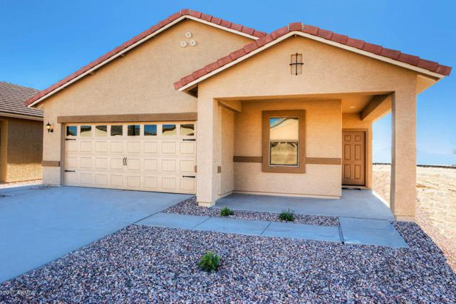 22384 W Harrison Street, Buckeye, AZ 85326 (MLS #5680035) :: Sibbach Team - Realty One Group