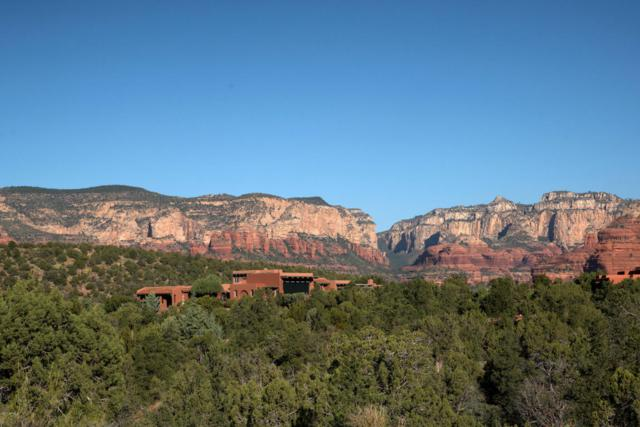 120 Cinnabar Drive, Sedona, AZ 86336 (MLS #5680169) :: The Garcia Group @ My Home Group