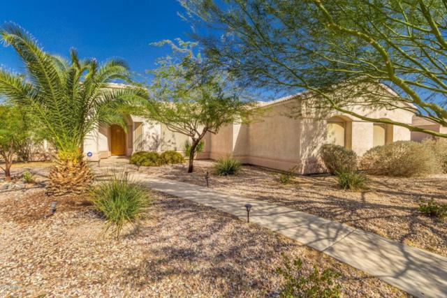 134 W Crimson Sky Court, Casa Grande, AZ 85122 (MLS #5680235) :: Yost Realty Group at RE/MAX Casa Grande
