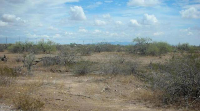 0 S 395TH Avenue, Tonopah, AZ 85354 (MLS #5680279) :: The Daniel Montez Real Estate Group