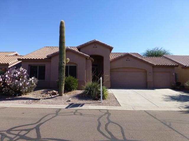 5485 S Indigo Drive, Gold Canyon, AZ 85118 (MLS #5680295) :: Yost Realty Group at RE/MAX Casa Grande