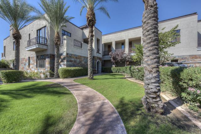 2 Biltmore Estate #204, Phoenix, AZ 85016 (MLS #5680525) :: Keller Williams Legacy One Realty