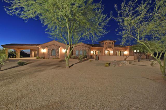 8024 E Lone Mountain Road, Scottsdale, AZ 85266 (MLS #5680697) :: Riddle Realty