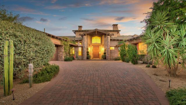 27914 N 100TH Place, Scottsdale, AZ 85262 (MLS #5680761) :: Lifestyle Partners Team