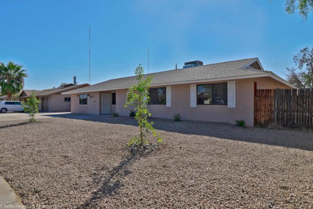 3023 W Krall Street, Phoenix, AZ 85017 (MLS #5680817) :: Yost Realty Group at RE/MAX Casa Grande